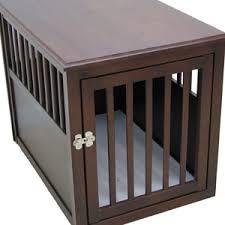 designer dog crate furniture ruffhaus luxury wooden. Captivating CoolPetProducts.com Designer Dog Crate Furniture Ruffhaus Luxury Wooden