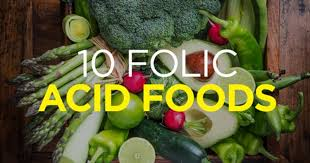 10 Folic Acid Rich Foods That Will Help You A Have Smoother