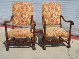 decorating with vintage furniture. Modren With Cute French Antique Arm Chairs Furniture  Doiggku Intended Decorating With Vintage Furniture