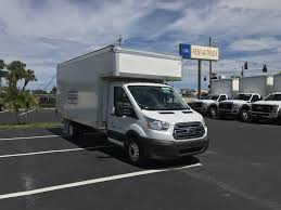 The Largest Selection of Ford Rental Trucks in South East Florida ...