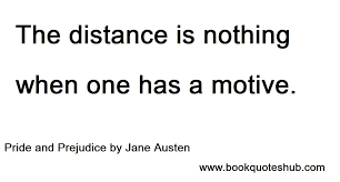 Famous Quote From Pride And Prejudice