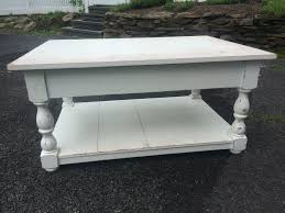 whitewashed coffee table for cape town hazel mae home img square white washed pine diy