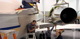 Ge Service Technician Comlux Named Ge Cf34 3 Service Center Business Aviation News