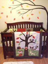 woodland creatures baby bedding view larger best woodland creatures woodland critters crib bedding woodland animals nursery