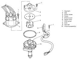 suzuki samurai distributor wiring all wiring diagram repair guides routine maintenance and tune up distributor cap jeep wrangler radio wiring suzuki samurai distributor wiring