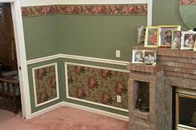 how to make wall panels with molding