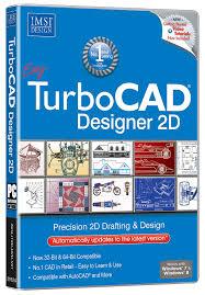 Turbocad Designer 21 Pc
