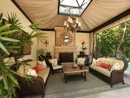 Outdoor Living Room Sets Photo Page Hgtv