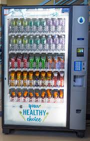 Different Types Of Vending Machines Impressive WP Beverages Supplies And Services Specialty Beverage Machines