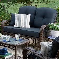 outdoor wicker furniture clearance jaclyn smith patio furniture sears outdoor patio furniture