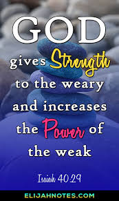 It helps us to be grounded in the word of god and brings out the best in us. 25 Bible Verses About Perseverance Through Hard Times Elijah Notes