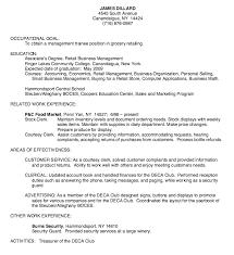 Resume For Stock Clerk Stock Clerk Resume Sample Resume Pro Retail