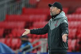 2019 2020 boom.on this day in 2015, jürgen klopp joined liverpool and the journey began. Jurgen Klopp Upset Over Manchester City Fixture Scheduling Decision The Liverpool Offside
