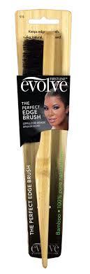 edge brush. evolve® the perfect edge brush a