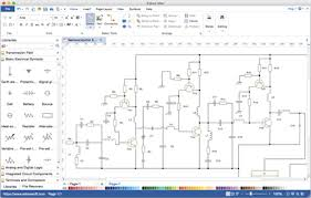 circuit diagram software for mac circuit diagram software for mac os