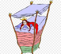 princess and the pea bed. The Princess And Pea: Hans Christian Andersen Once Upon A Mattress Clip Art - Hand Painted Peas Pea Bed