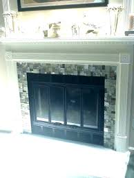 glass tile fireplace white tiled fireplace glass tile fireplace surround ideas glass tile fireplace surround glass