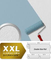 Overschilderbaar Behang Edem 378 60 Structuur Vliesbehang Reliëf