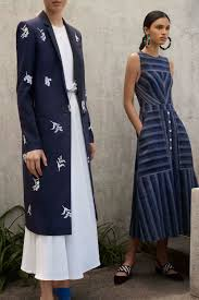 Carolina Herrera Resort 2018 Fashion Show Carolina herrera and.