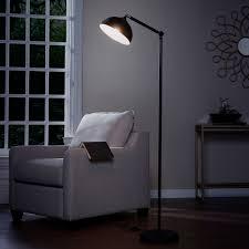 Harper Blvd Lighting Harper Blvd Hayleford Black Floor Lamp In 2019 Id Our