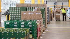 Coop @ home shortens delivery times for online orders - World Today News