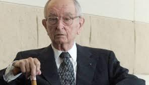 Legendary professor Dr. Harry McFadden dies | UNMC