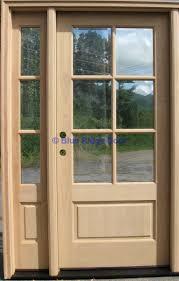 white craftsman front door. Plain Craftsman Surprising Front Door With One Sidelight Doors Print Intended White Craftsman
