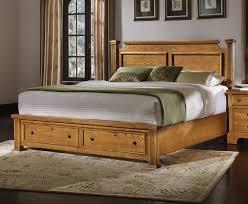 Lancaster Bedroom Furniture Vaughan Bassett Furniture Bed Buy Lancaster Poster Storage Bed