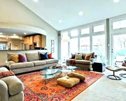 persian rug living room ideas full size of rug modern living room ideas farmhouse cowhide in