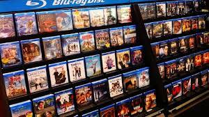 Falling Dvd Blu Ray Sales And An Era Passing Den Of Geek