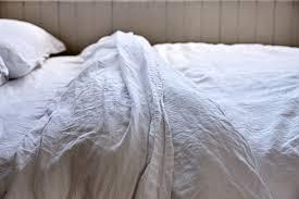 100 pre washed linen duvet cover la redoute interieurs la redoute with regard to white linen duvet cover renovation
