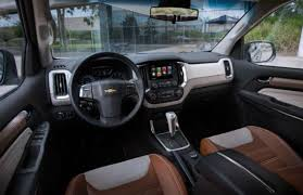 2018 chevrolet trailblazer. Perfect Trailblazer 2018 Chevrolet Trailblazer Interior To Chevrolet Trailblazer