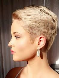 Short Haircuts For Women With Thick Hair Womens Hairstyles