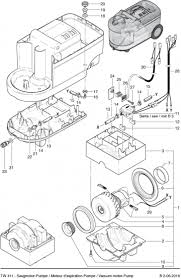 cleanfix ag products carpet cleaning tw 411, vacuum motor pump Diagram of Pool Pump Connections 411 Pump Wiring Diagram vacuum motor pump, wiring diagram