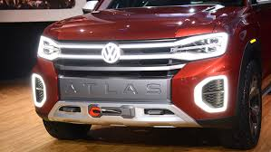 The hidden message in VW's Atlas pickup truck | Get the latest car ...