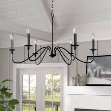 6 light chandelier photos laurel foundry modern farmhouse hamza reviews 800 800