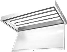 Kitchen Fluorescent Light Cover Fluorescent Fixtures All Types Of Commercial Lighting