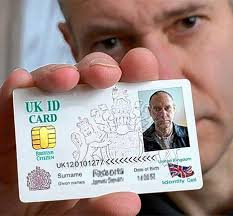 Demise Id Cards Of Hurrah For The