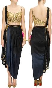 Spaghetti Blouse Designs 44 Types Of Saree Blouses Front Back Neck Designs Saree
