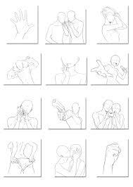 手のしぐさイラストポーズ集 手と上半身の動きがよくわかるcd Rom付き