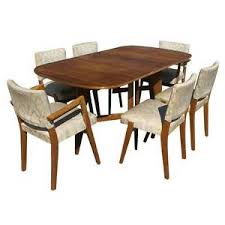drop leaf dining table and 6 chairs. image is loading scandinavian-dining-set-6-chairs-drop-leaf-table- drop leaf dining table and 6 chairs e