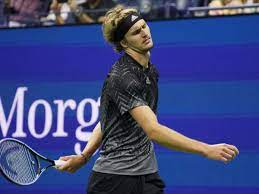 US Open: Djokovic schlägt Zverev und kann Tennis-Geschichte schreiben -  Sport - Stuttgarter Nachrichten