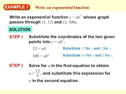 solve exponential equations algebraically math algebra calculator math calculator solver