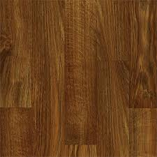 armstrong flooring pickwick landing i 12 ft w x cut to length bear path oak dark brown wood look low gloss finish sheet vinyl