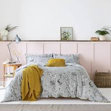 joules imogen grey bedding set from