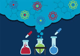 Science Themed Backgrounds Science Background Free Vector Art 59325 Free Downloads