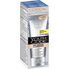 l oreal youth code bb cream illuminator