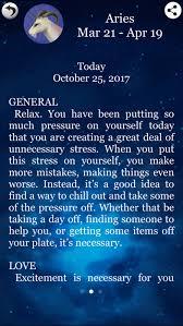 Daily Horoscope Future Teller By Touchzing Media Ios