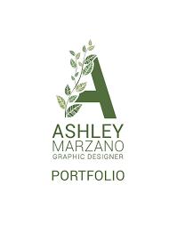 Ashley Marzano's Portfolio by Ashley Marzano - issuu