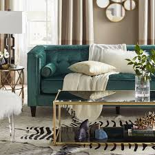 Living room design furniture White Apronhanacom Living Room Furniture Youll Love Wayfair